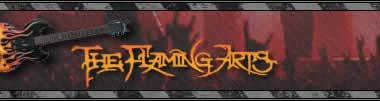The Flaming Arts Fest